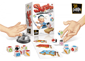 sushi-dice