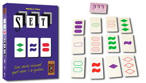 set-doos-en-kaart