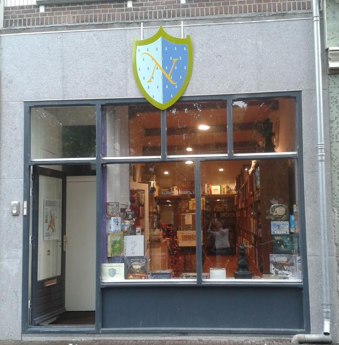 Kees de Kunder van NeverNeverLand (Utrecht)